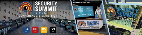 Security Summit april 2021